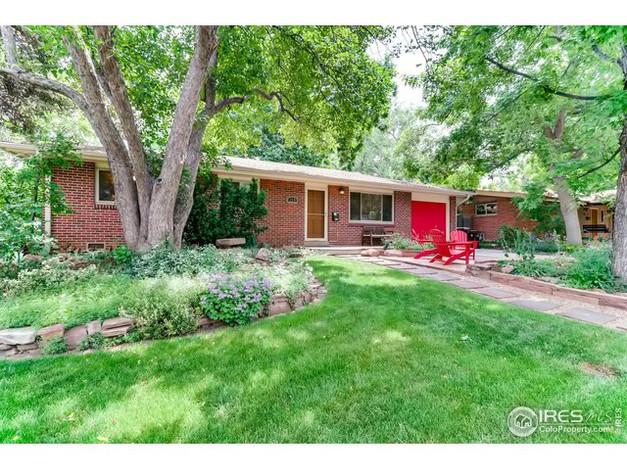 130 S 34th St, Boulder | $751,000