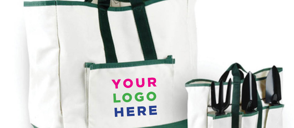 Branded promotional merchandise creates a buzz