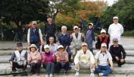 13自治会Gゴルフ11