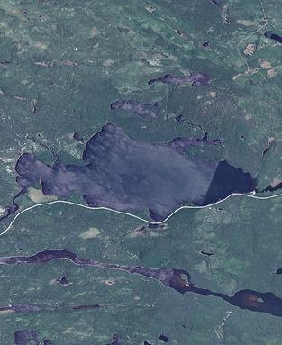 pourvoirie Damville nord lac Saint Jean québec canada, proche zoo de St Félicien, Village Val Jalbert