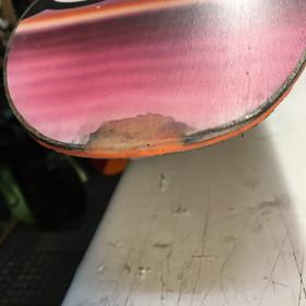 Repair completed - 1