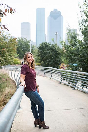 Kimberly Smith, Certified Life Coach, Houston, Texas