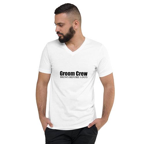 GROOM Crew - Brews Before I Do's