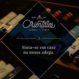 Vinhos Orientales