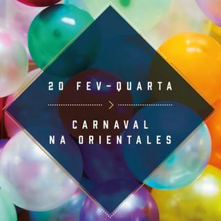 Carnaval na Orientales