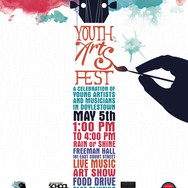 Youth Arts Fest
