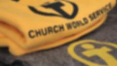 Blanket Sunday Salem Unitd Church of Christ