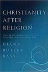 Christianity After Religion Salem Church