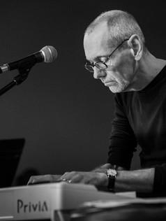 Patrick Robinson, Worship Music