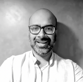 Rahul Raghavan