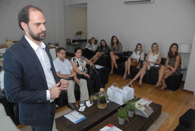 Inaugurado primeiro concierge médico de Goiás 1