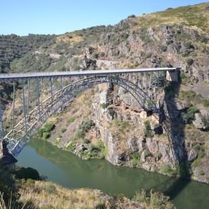 Requejo / Pino Bridge