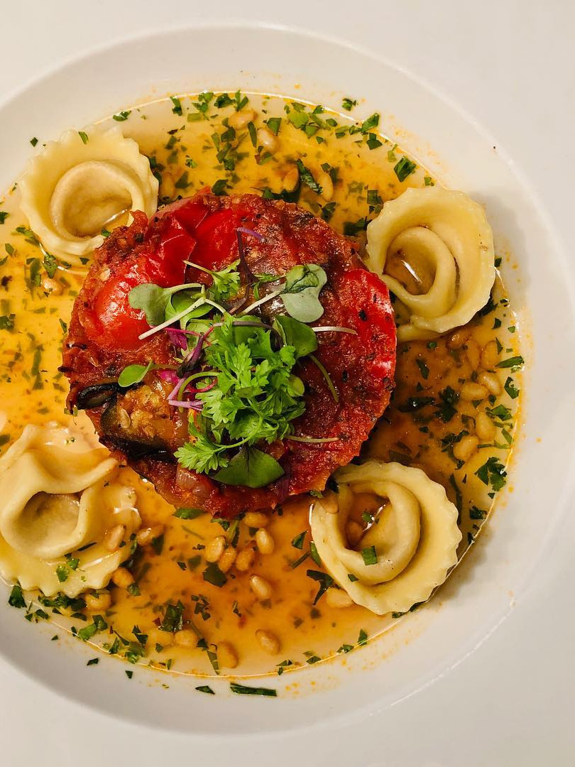 pasta-1-parkers-bistro-downtown-sioux-falls