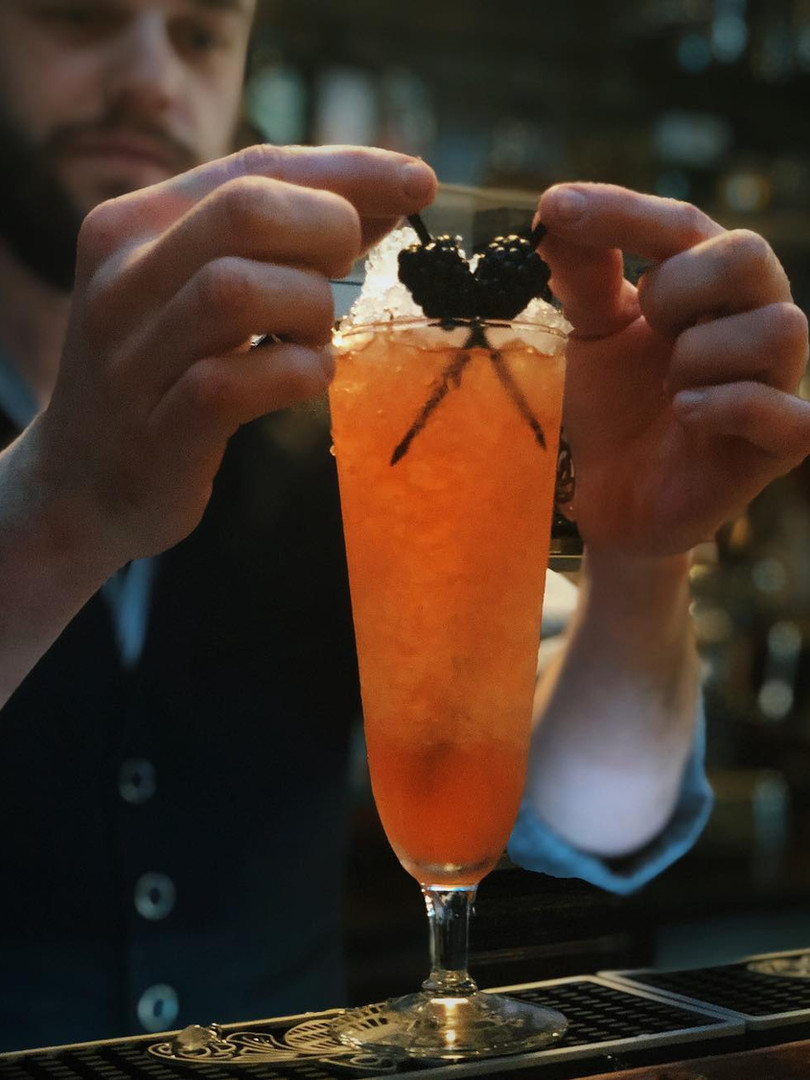 craft-cocktail-2-parkers-bistro-downtown-sioux-falls