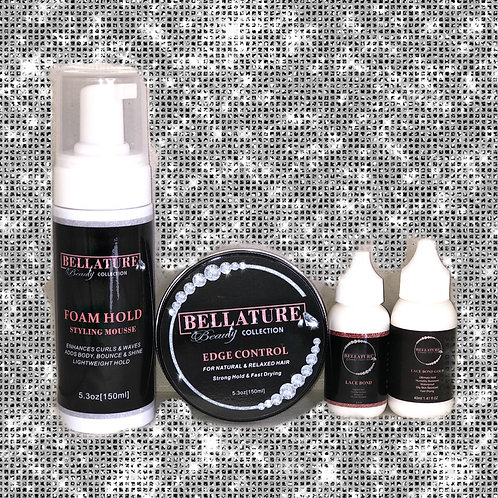 Bellature Lace Class Glam Kit