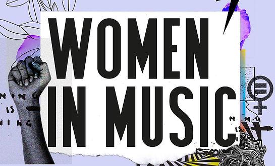 Women in Music- 5 Inspirational Musician