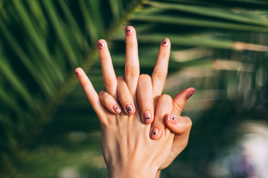 Easy And Natural Nail Care Tips And Tricks To Take Care of Your Hands