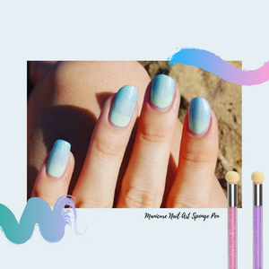 Three Amazing and Simple Nail Art Design to Try While Self Isolating 1