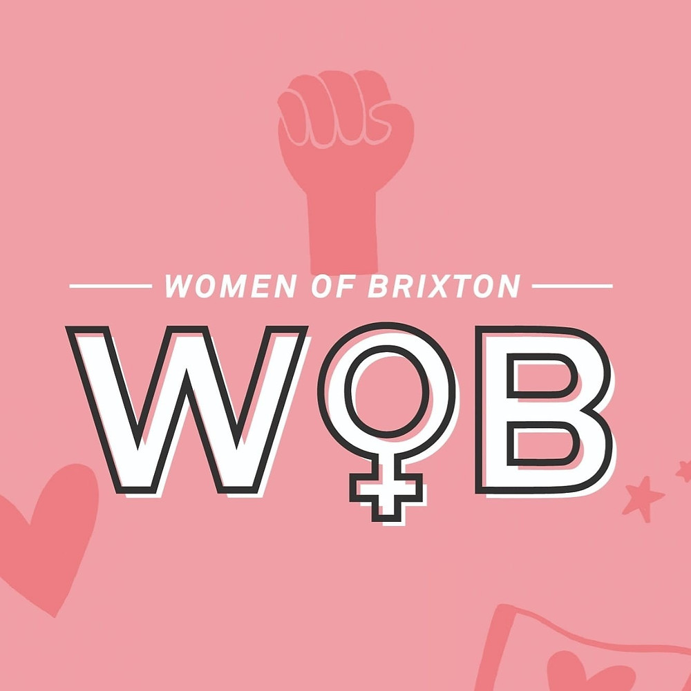 "We Interviewed The Founders of London-Based Group ""Women of Brixton"" Femie Magazine"