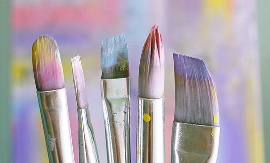 Dealing With Anxiety_ Could Art Therapy