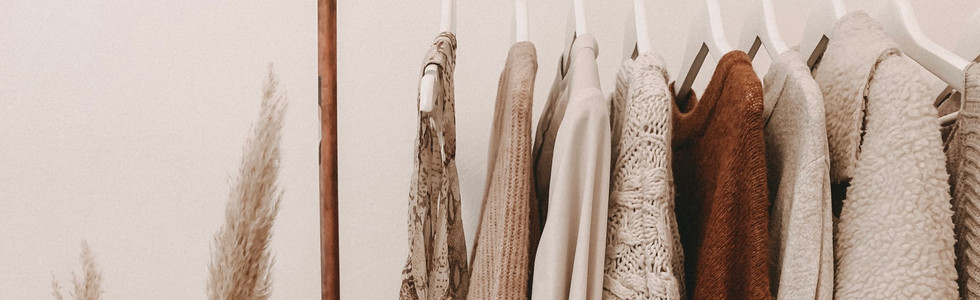 Capsule Wardrobes Are Finally Taking The World By Storm: But Is Less More?