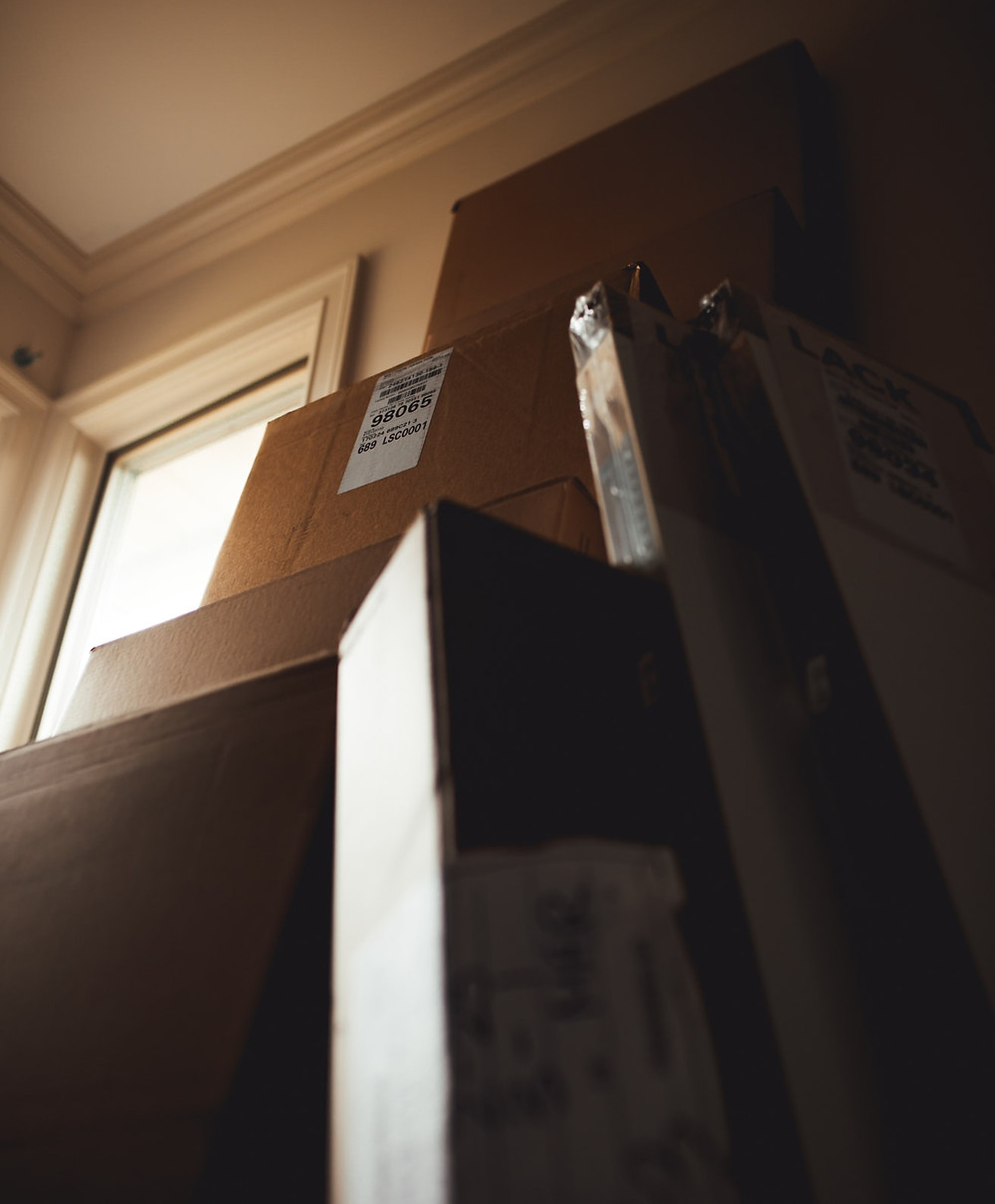 Moving? Here is What You'll Need to Make Your New Place Feel Like Home Femie Magazine