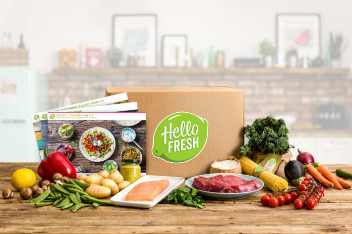 Femie Healthy Snacks Straight to Your Door: The (r)Evolution of Food Deliveries