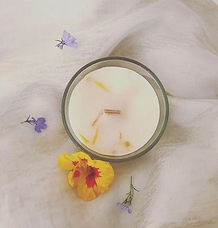 NAR - Sustainable Candles to Spark Some