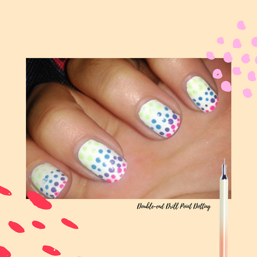 3 Amazing And Simple Nail Art Design To Try While Self Isolating