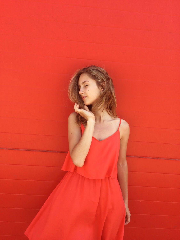 Fashion Feature Daniela Pisciottano