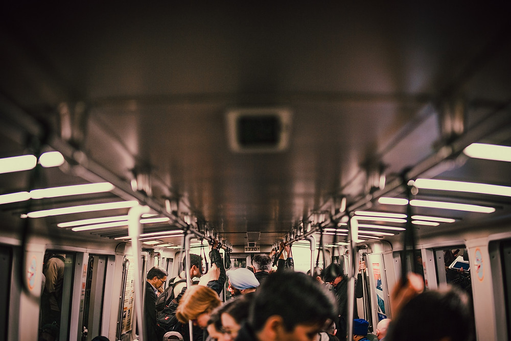 Making Your Commute Better One Book At a Time… Or Is It a Music Playlist? Femie Magazine