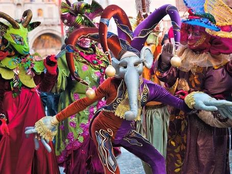 Carnevale nel Cilento - Tra Riti Antichi e Maschere Moderne