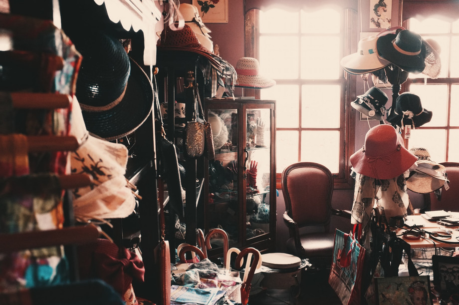 Get Extra Cash and Make Room in Your Home: The Joys of Decluttering!
