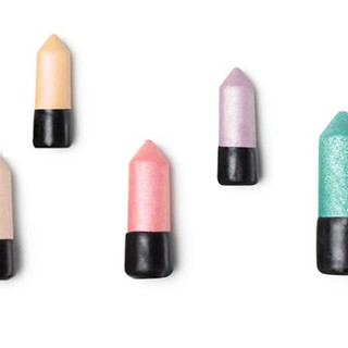 Ethical Makeup: 4 Must Buys From The New Lush Naked Collection Femie Magazine