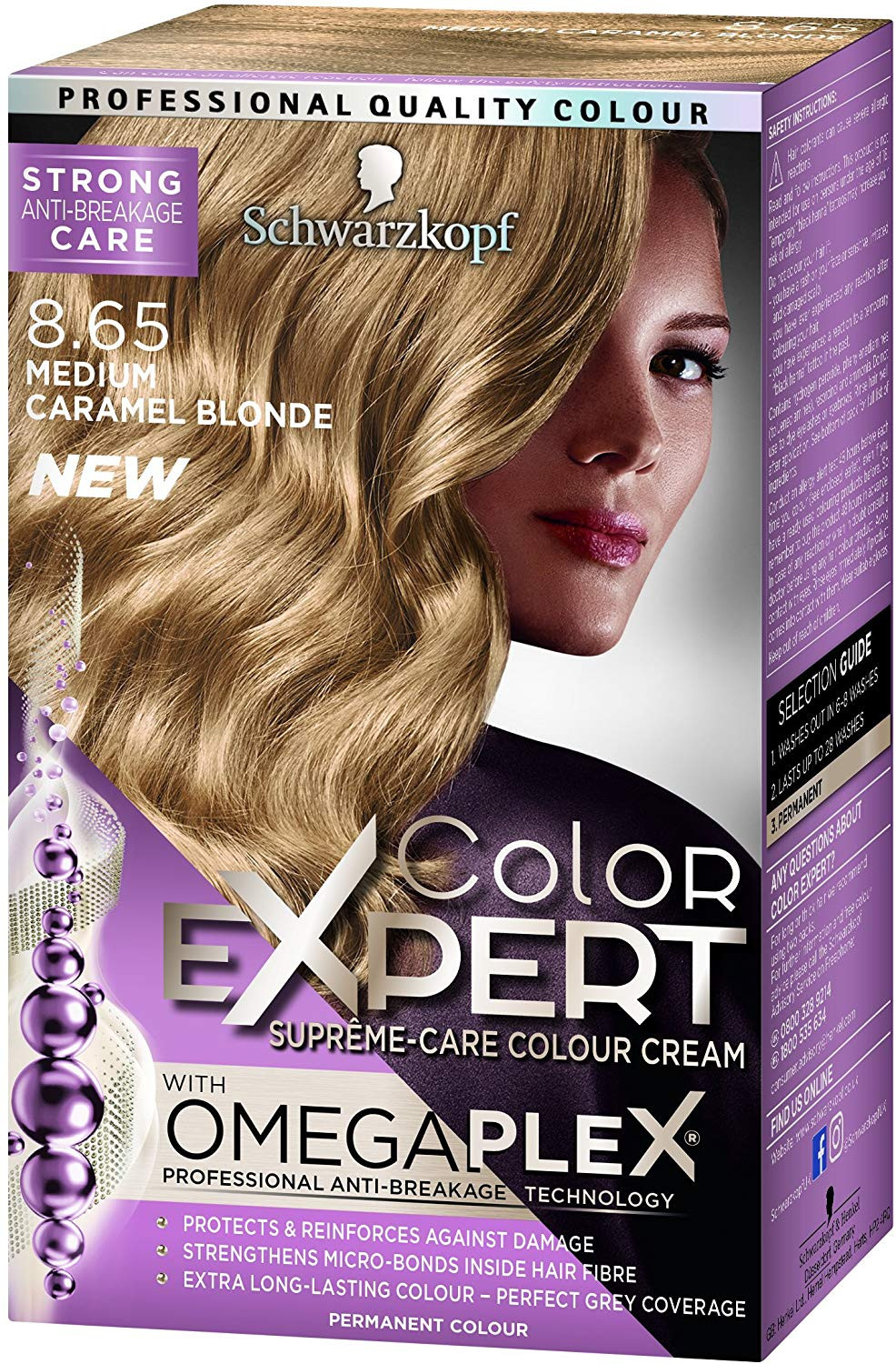 Time For a Hair Flick: 5 Awesome Hair Colours to Dye For! Femie Magazine