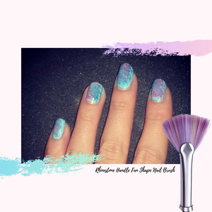 Three Amazing and Simple Nail Art Design to Try While Self Isolating 2