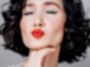A Non-Guide to Winter's Lipstick Shades