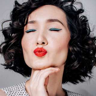 A Non-Guide to Winter's Lipstick Shades: Enough With Following Trends, Just Do What You Like! Femie Magazine