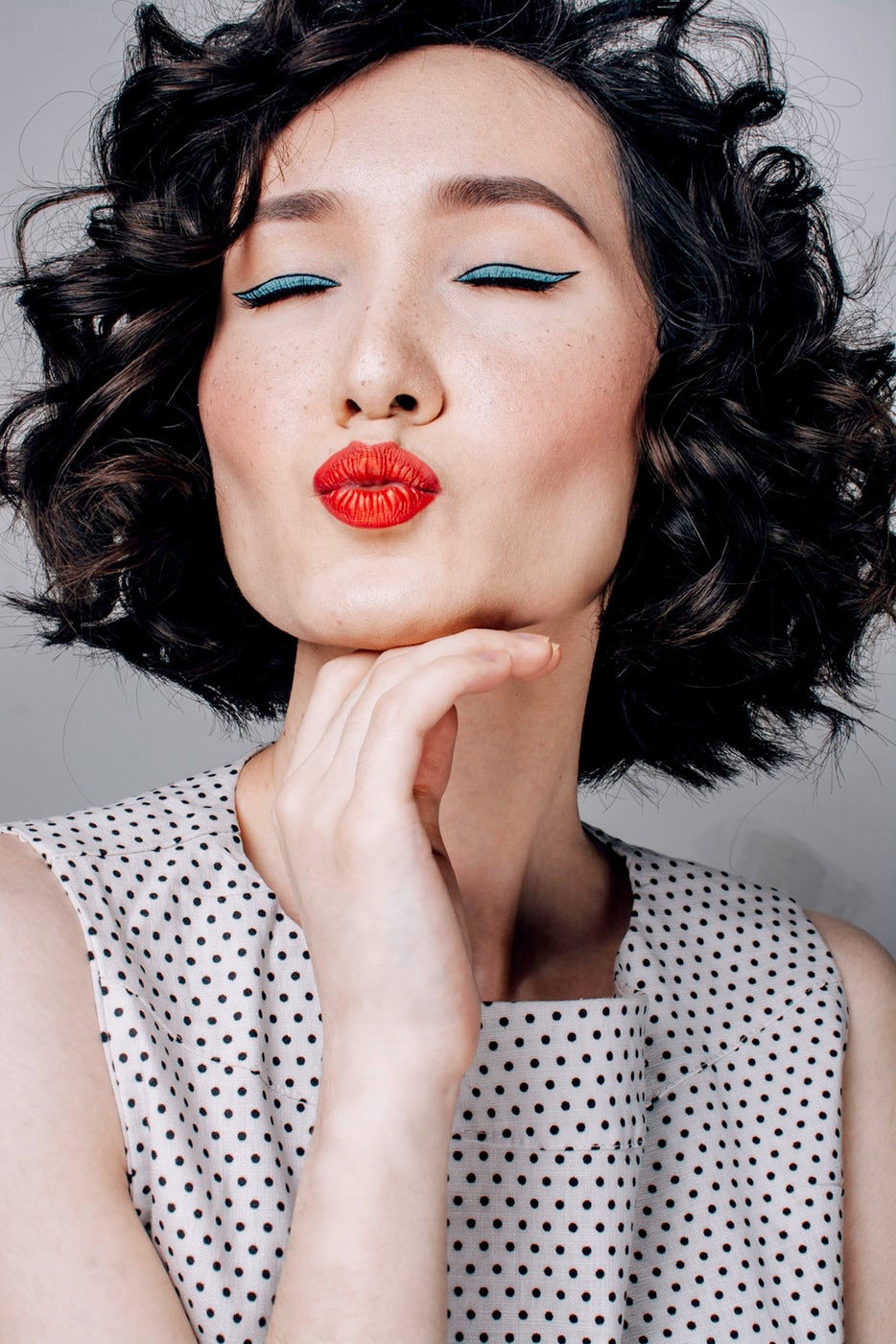 A Non-Guide to Winter's Lipstick Shades - Enough With Following Trends, Just Do What You Like! Femie Magazine