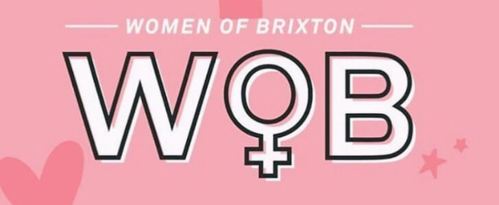 "Interview With The Founders of London-Based Group ""Women of Brixton"""