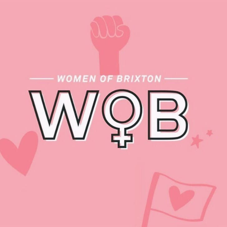 """Interview With The Founders of London-Based Group """"Women of Brixton"""""""