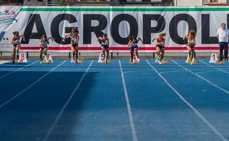 La grande Atletica Leggera ad Agropoli