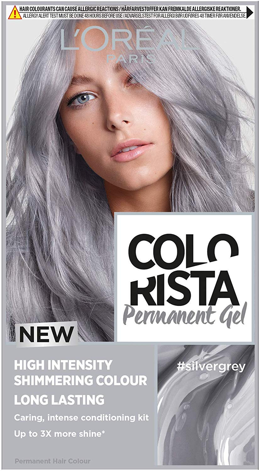 Femie Magazine Time For a Hair Flick: 5 Awesome Hair Colours to Dye For!