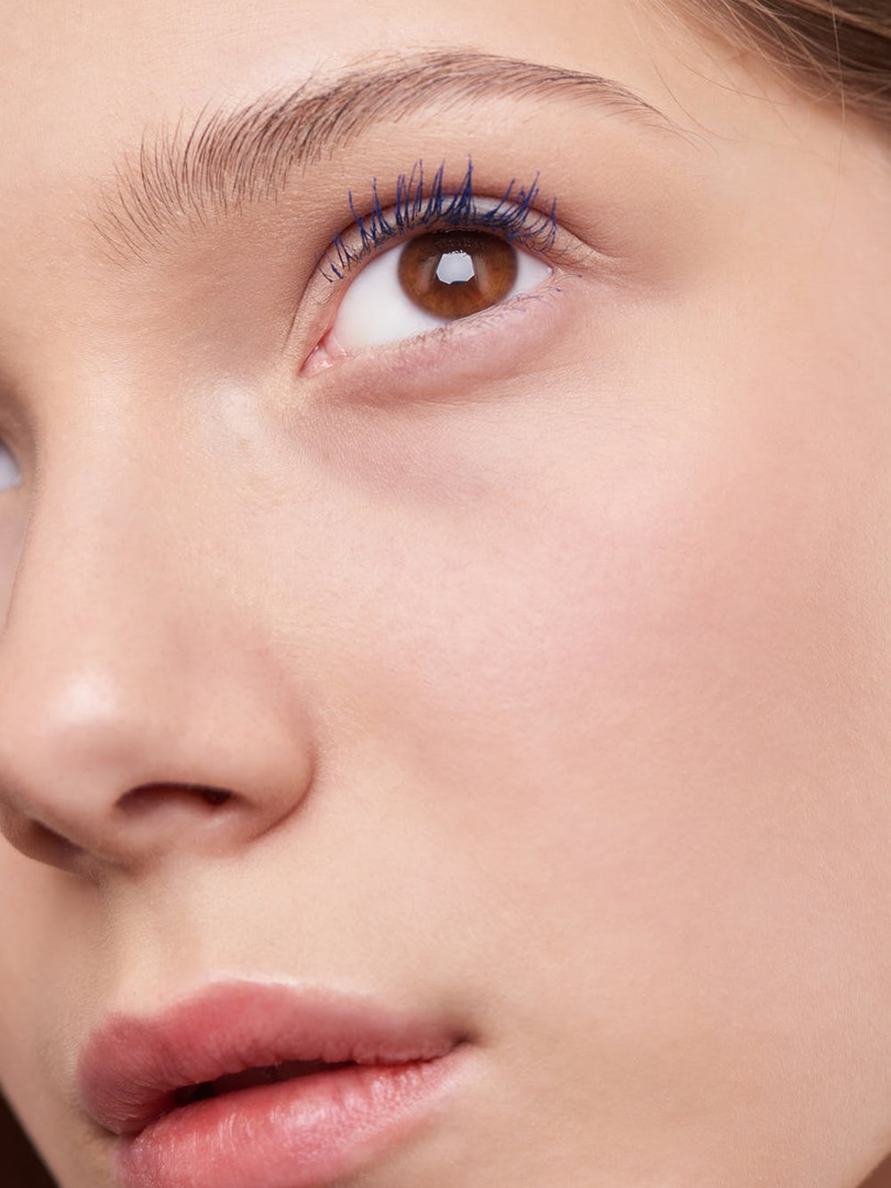 There's An Art Behind Applying Mascara: The Makeup Tip You Didn't Know About
