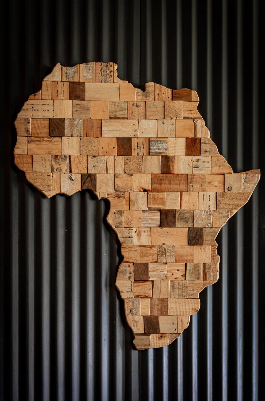 Lockdown Around The World: Africa