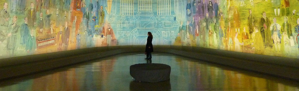Why You Should Go to The Museum Alone: How To Beat Social Anxiety and Become Your Own Person