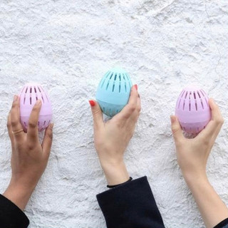 Big Box Laundry Powder Is so Last Season – Check Out The Hottest Laundry Showstopper: the Ecoegg Femie Magazine