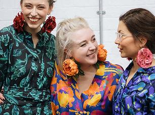 We Interviewed British Designer Sophie D