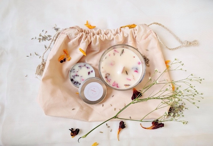 Natural Skin Solutions To Fit Into Your Routine Femie Mag