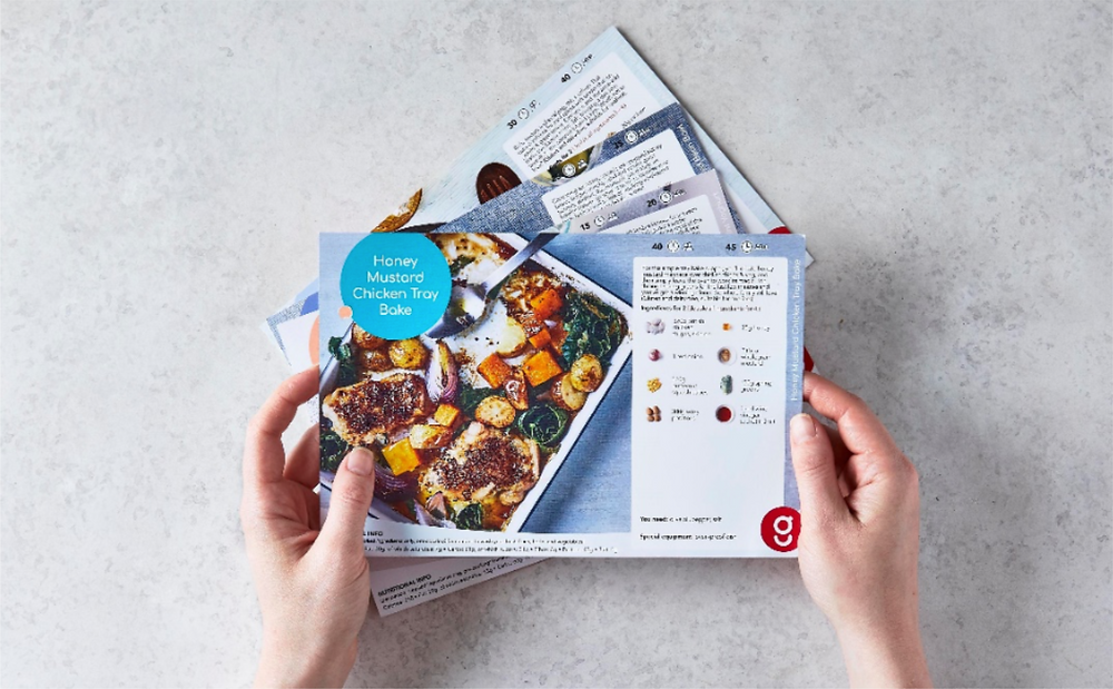 Healthy Snacks Straight to Your Door- The (r)Evolution of Food Deliveries Femie Mag